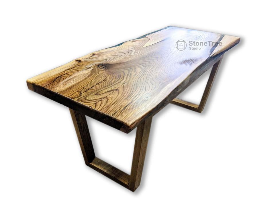 Стол обеденный из Карагача