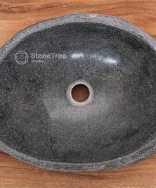 Раковина из речного камня River XVI